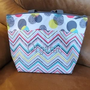 Thirty-one thermal tote